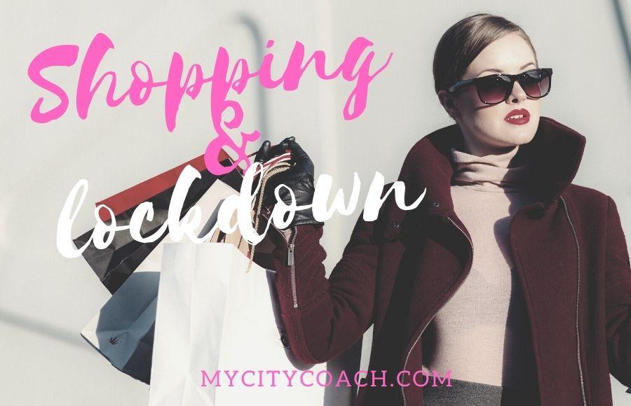 Shopping during Lockdown