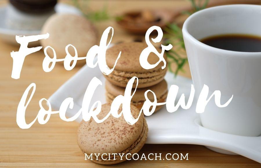 Food and Lockdown