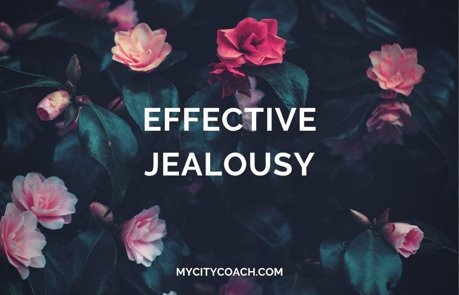 Effective jealousy
