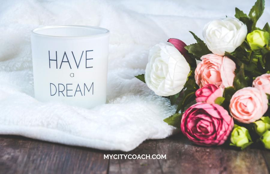 3 Correct ways to… dream!